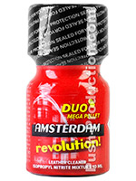 AMSTERDAM REVOLUTION small