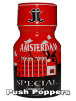AMSTERDAM SPECIAL small