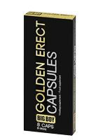Big Boy Golden Erectiecapsules