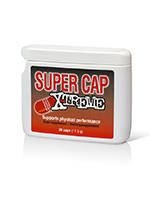 Super Caps Xtreme FlatPack - 30 caps
