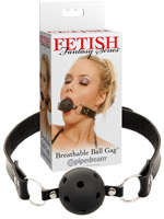 Fetish Fantasy - Breathable Ball Gag