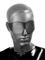 Bondage Beginner Black Blindfold