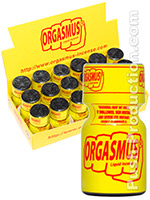 18 x Orgasmus Liquid Incense (Box)