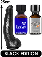 BLACK PORNOSTAR PACK MATTHEW