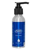 Push Lubes - Platinum Waterbased Glide 100ml