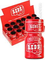 BOX REDS - 18 x REDS