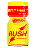 Rush Liquid Incense