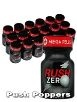 BOX RUSH ZERO small - 18 x