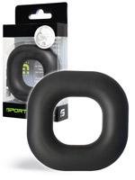 Sport Fucker Big Boner Ring - Black
