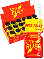 BOX SUPER RUSH - 18 x SUPER RUSH